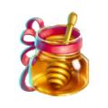 Honey kitchen