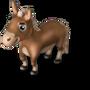 Mule deco