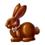 Coll happyeaster chocolate bunny.png