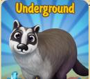 Underground questline