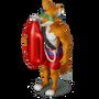 Lifeguard deco