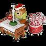 Candy craftsman deco