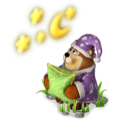 Bear and stars deco.png