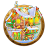 Dream icon north pole