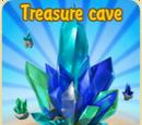 Treasure cave questline
