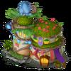 Medeina's potion house