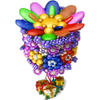 Balloon tower