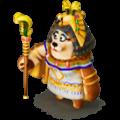 Bear Nefertiti deco.png