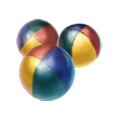 Balls circus