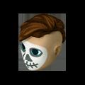 Headm skeleton