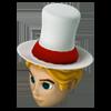 Headm top hat
