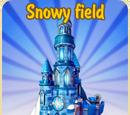 Snowy field questline