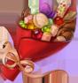 Sweet bouqet