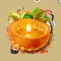 Coll christmas orange candle.png