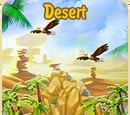 Desert questline