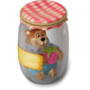 Bear in a jar deco