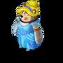 Cinderella deco