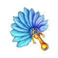 Coll egyptian feather fan.png
