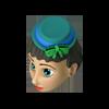 Headf fashionable hat