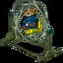 Gyroscope deco