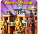 Palace of Pharaohs questline