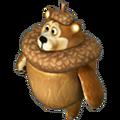 Acorn-bear deco.png