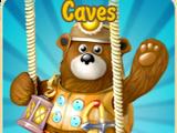 Caves questline