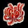 Underwater lily
