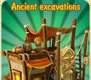Ancient excavations questline