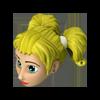 Headf schoolgirl