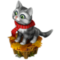 Autumn cat deco.png