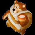 Bear pretzel deco.png