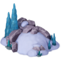 Snow bank north pole.png