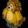 Leo bear deco