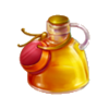 Lunar syrup