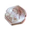 Coin of tropics