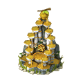 Honey fountain structure.png