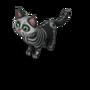 Kitten deco