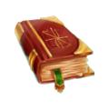 Schoolbook gazebo