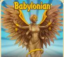 Babylonian questline