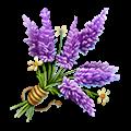 Lavender (Granting wishes item)
