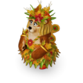 Bear autumn deco.png
