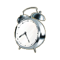 Coll dream alarm clock