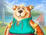 Treasure island questline