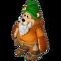 Dwarf lover's story deco
