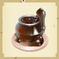 Liquorice syrup