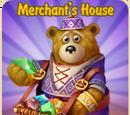 Merchant's House questline