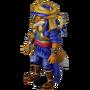 Prince of Persia deco
