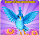 Desert of thousand miracles questline