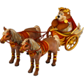 Bear on chariot deco.png